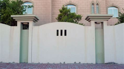 boundary wall design boundary walls boundary wall design