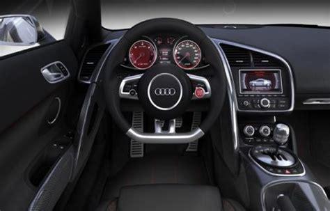 best auto repair manual 2009 audi s8 instrument cluster blog 4 auto auto automobile voitures de sport 187 audi r8 interieur