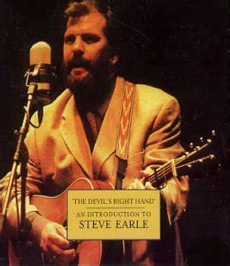 s day song steve earle steve earle introduction to