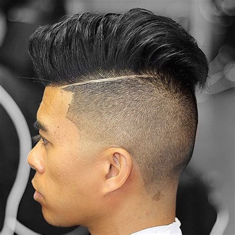 Disconnected Hairstyles by 23 Disconnected Undercut Haircuts