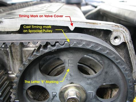 2001 Kia Sephia Timing Belt Replacement 2001 Kia Sephia Timing Marks Kia Forum
