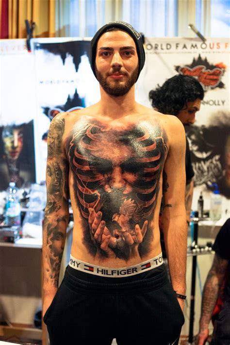 tattoo expo johannesburg 2016 le foto della milano tatto convention rolling stone italia