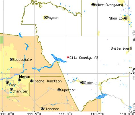 Gila County Search Gila County Arizona Detailed Profile Houses Real Estate Cost Of Living Wages