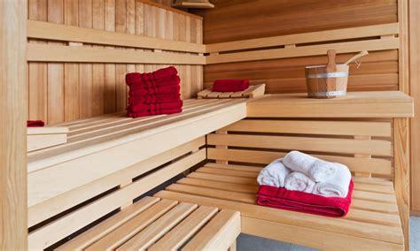 Sauna Einbauen Kosten by Sauna Selber Bauen Kosten Planung Ideen Anbieter Das