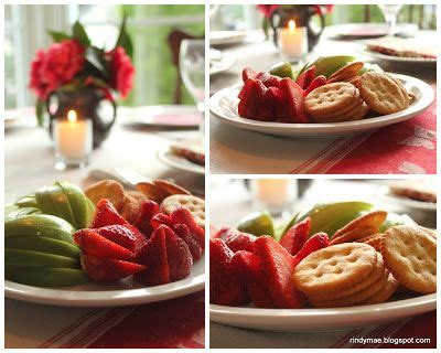 appetizers for valentines s day appetizers s day
