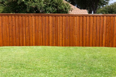 backyard privacy fences 6 reasons to install a fence around your backyard themocracy