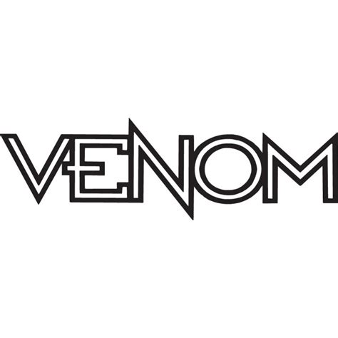 Fairy Wall Stickers venom logo vinyl car decal vinyl vault