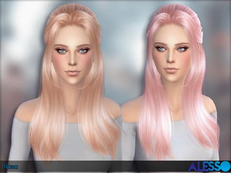 sims 4 hair sims 4 new hair mesh downloads 187 sims 4 updates 187 page 3 of 33