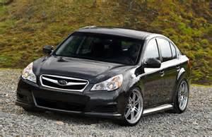 Subaru Legacy V Subaru Legacy V 2 5 Gt Sport 265 Hp