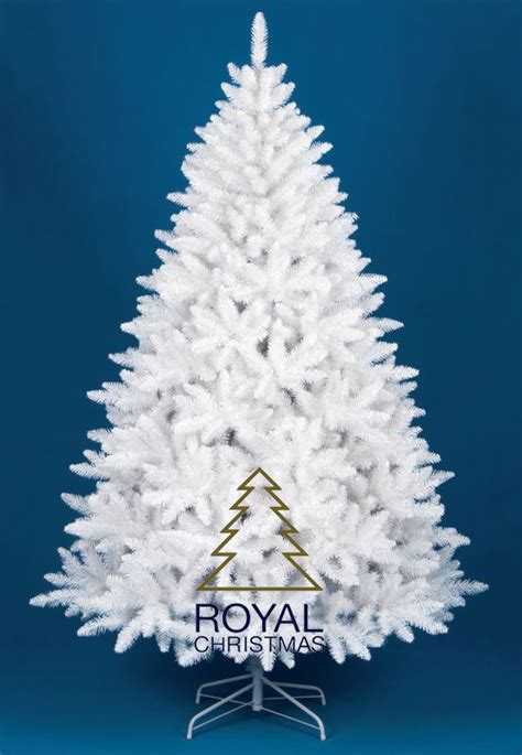 christmas trees 4 4 8ft deluxe christmas tree white