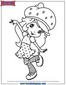 strawberry shortcake coloring book hasbro strawberry shortcake character coloring