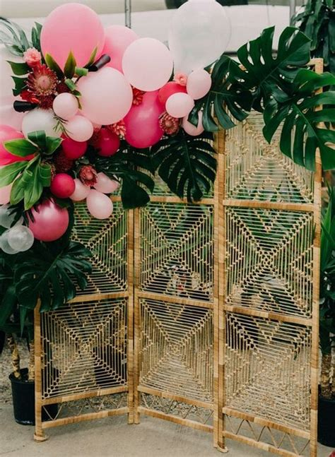 amazing wedding photo booth backdrops   trends
