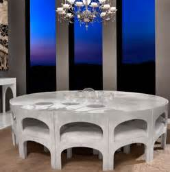 Modern Dining Rooms Sets by Modern Dining Room Sets As One Of Your Best Options