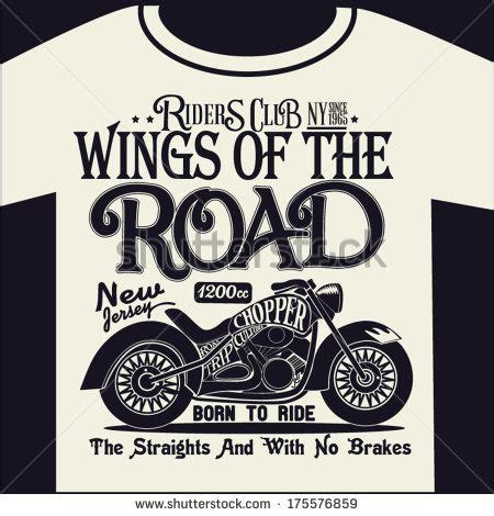 Kaos Fitness World Graphic 6 motorcycle graphic design for t shirt by braingraph via