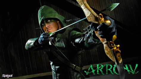 arrow tv series arrow george spigot s blog