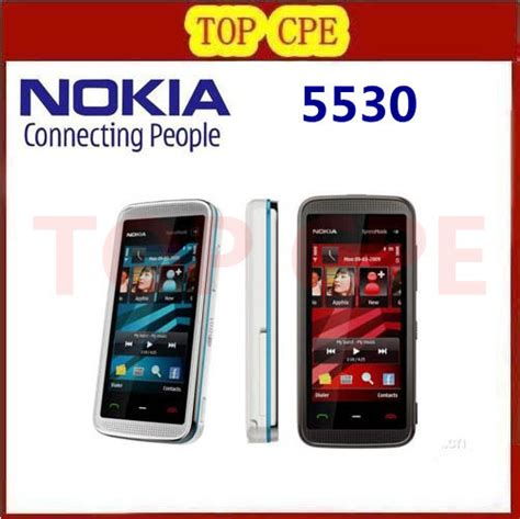Touch Screen Nokia 5530 Express Oem original nokia 5530 mobile phones unlocked nokia 5530 cell phones 3 0 inch touch screen 3 2mp