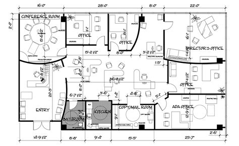 how to draw a floor plan in autocad portfolio by nicole elsholz at coroflot com