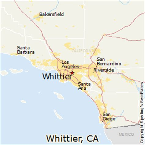 houses for rent in whittier ca best places to live in whittier california