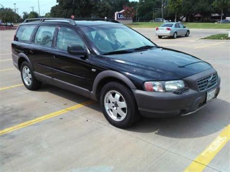 buy   volvo  xc wagon  door  awd wd cross country  dallas texas united