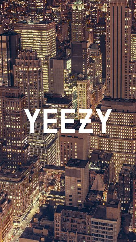 yeezy nyc wallpaper legityeezycom