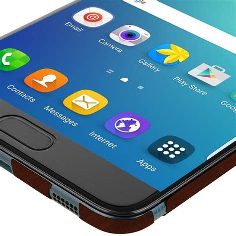Samsung C7 One 46 Custom samsung galaxy c7 pro techskin wood skin