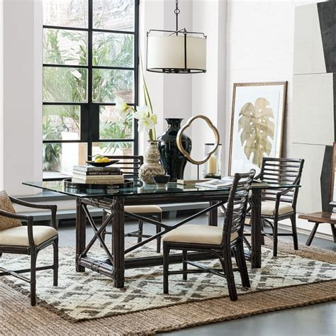 William Sonoma Dining Table Rectangular Dining Table Williams Sonoma