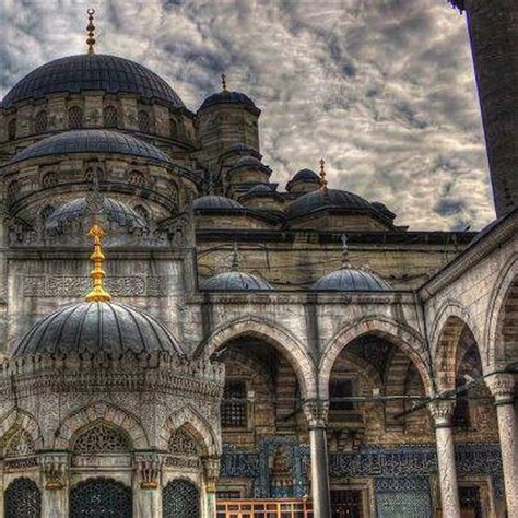 Ottoman Empire Great Buildings Horseman Empires Ottoman Empire And Architecture