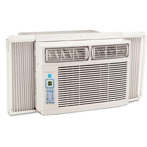 frigidaire window unit air conditioner  btu facpa sears