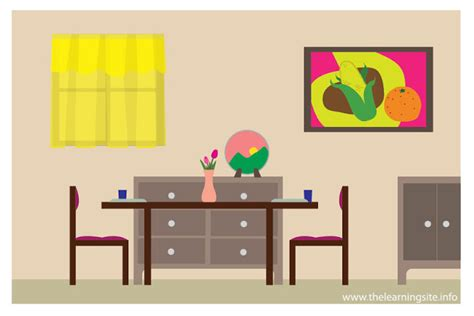 Dining Room Clipart dining room table clipart clipart suggest