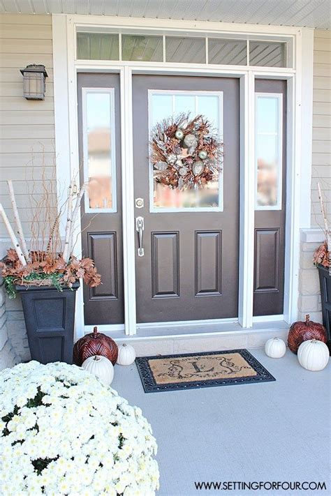 fall entryway decor best 25 fall paint colors ideas on warm color