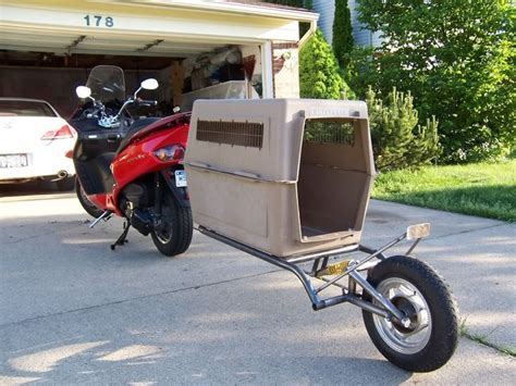 Motorrad Wohnwagen by 379 Best Images About Pull Behind Motorcycle Trailers On