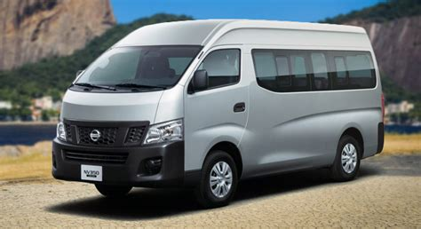 nv 2000 nissan price nissan nv350 urvan 18 seater 2017 philippines price