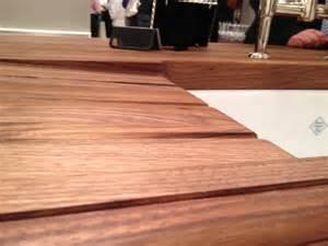 undermount sink wood countertop butcherblock and bar top blog