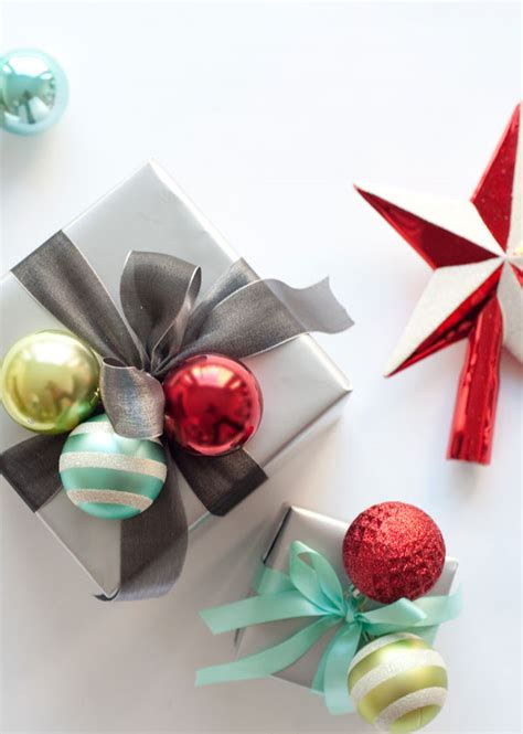 30 festive ways to wrap your christmas gifts