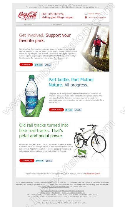 43 Best Emails Donation Images On Pinterest Email Newsletter Design Email Design And Coke Donor Newsletter Template