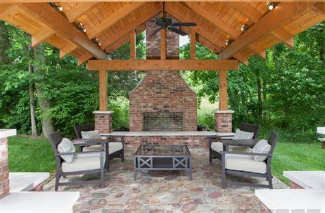 outdoor fireplace chimney 10 chimney basics every homeowner needs to freshome