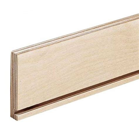 Premade Drawers Lowes by Ready Made Birch Drawer Sides From Rockler Tool Rank