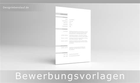 Bildgroße Im Lebenslauf Interne Bewerbung Mit Bewerbungsanschreiben Als Wordvorlage