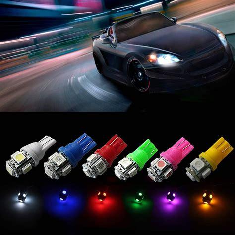 led light design cool led parking for car atg