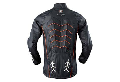 automobili lamborghini jacket x bionic running for automobili lamborghini jacket black