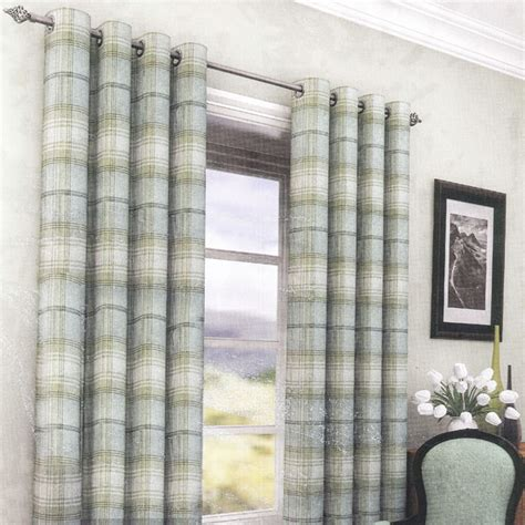 duck egg green curtains argyll duck egg ready made eyelet curtains harry corry