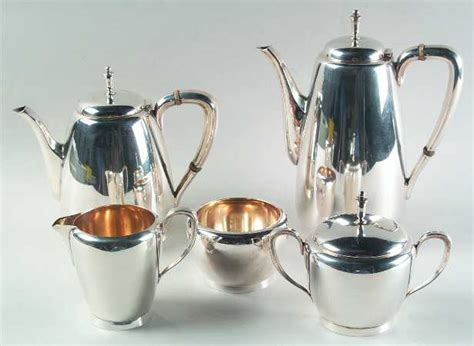 reed and barton country reed barton town and country sterling hollowware at
