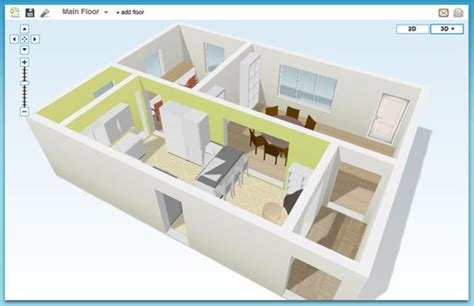 Ikea Kitchen Design Planner by Online Tools For Planning A Space In 3d Young House Love