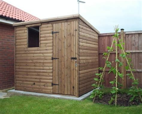 Pent Garden Shed by Pent Garden Shed