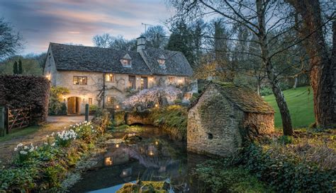 bourton on the water cottage bourton on the water luxury self catering home with