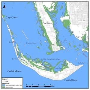 annabel island florida map sanibel island florida 1 of 2 sea shells galore