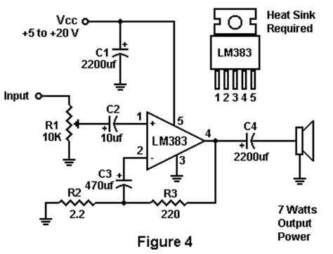 car lifier integrated circuit integrated circuit audio lifiers