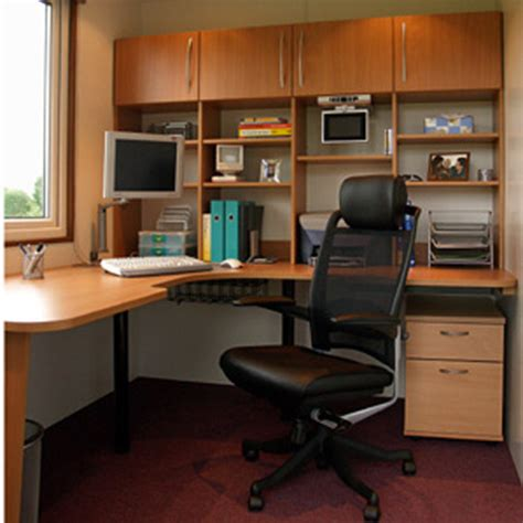 Ideas For A Small Office Small Space Home Office Design Ideas Home Design