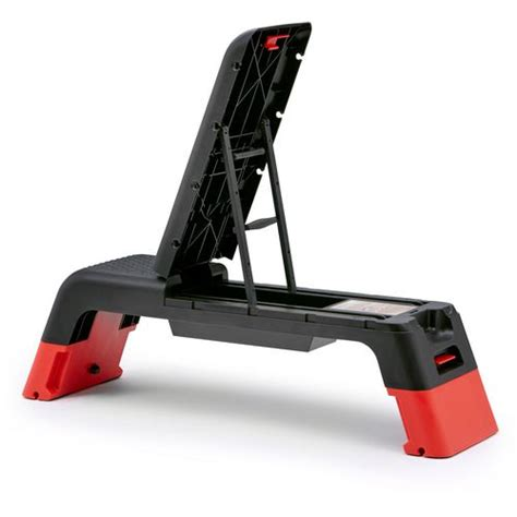 academy workout bench reebok professional deck workout bench academy