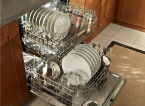 How To Remove Top Rack Of Kitchenaid Dishwasher Dishwasher Features That Count Dishwasher Reviews
